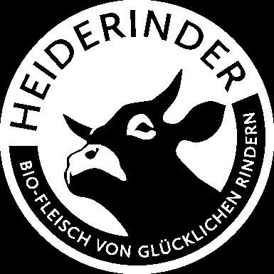 Heiderinder - BIO-Fleisch von glücklichen Rindern